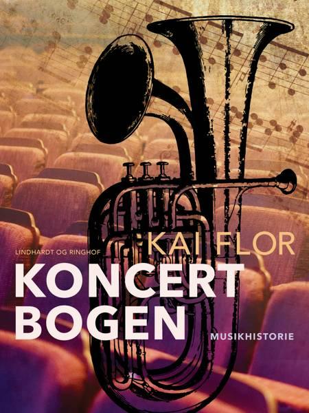 Koncertbogen af Kai Flor