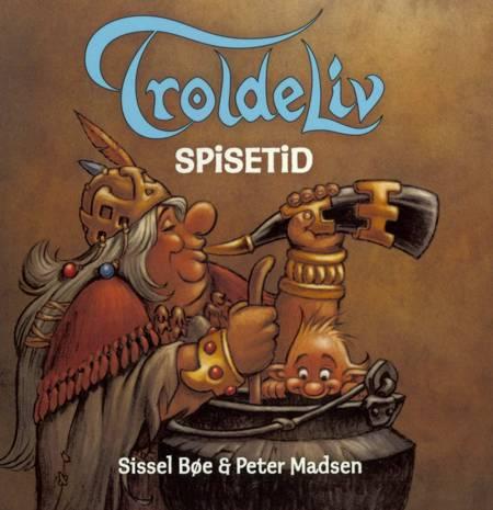 Spisetid af Sissel Bøe og Peter Madsen