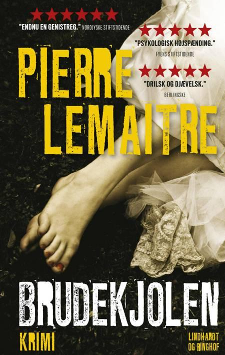 Brudekjolen af Pierre Lemaitre