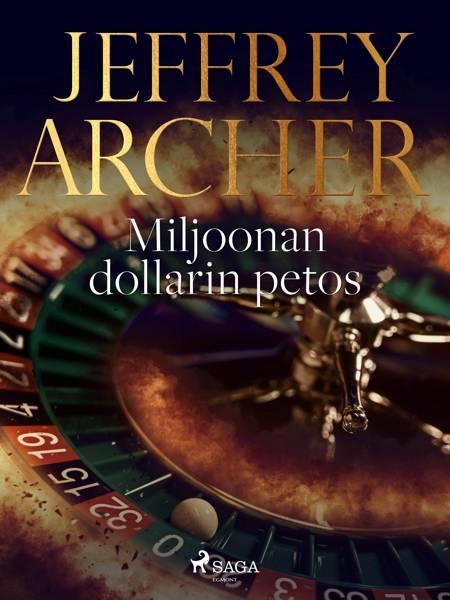 Miljoonan dollarin petos af Jeffrey Archer