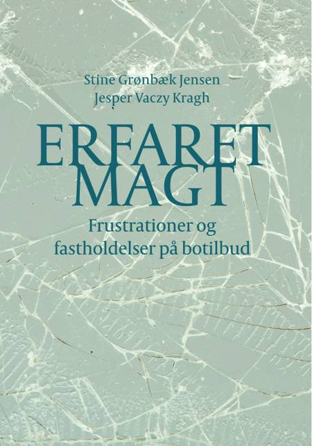 Erfaret magt af Jesper Vaczy Kragh og Stine Grønbæk Jensen