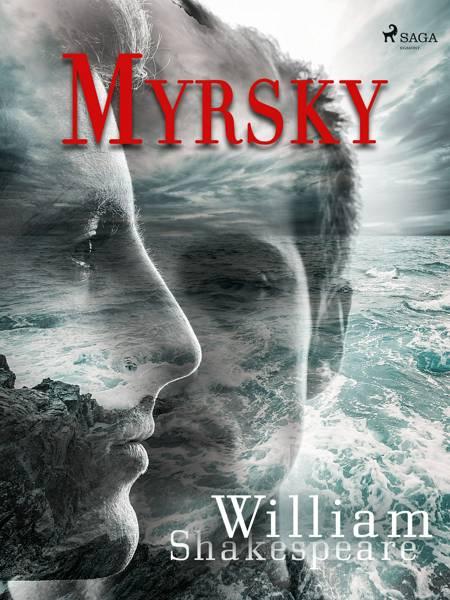 Myrsky af William Shakespeare