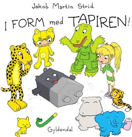 I form med Tapiren! af Jakob Martin Strid