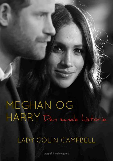 Meghan og Harry af Lady Colin Campbell