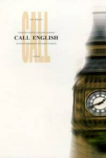 Call English af Else Barlach