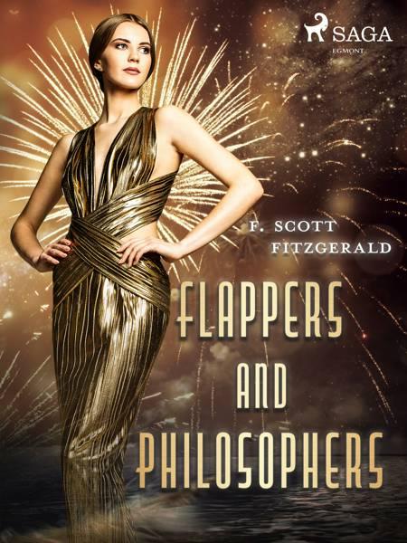 Flappers and Philosophers af F. Scott Fitzgerald og F. Scott. Fitzgerald
