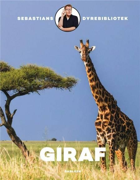 Sebastians dyrebibliotek: Giraf af Sebastian Klein