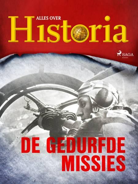 De gedurfde missies af Alles over Historia