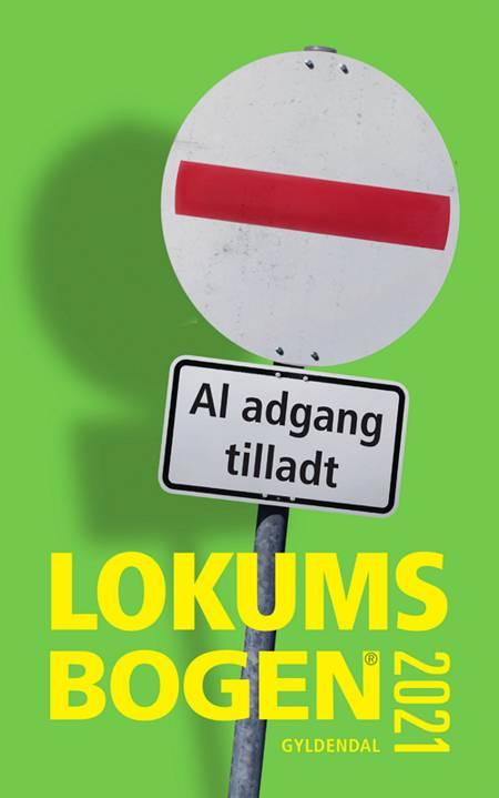 Lokumsbogen 2021 af Sten Wijkman Kjærsgaard og Ole Knudsen