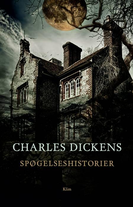 Spøgelseshistorier af Charles Dickens