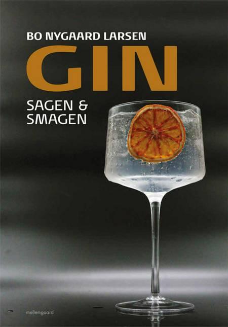 Gin af Bo Nygaard Larsen