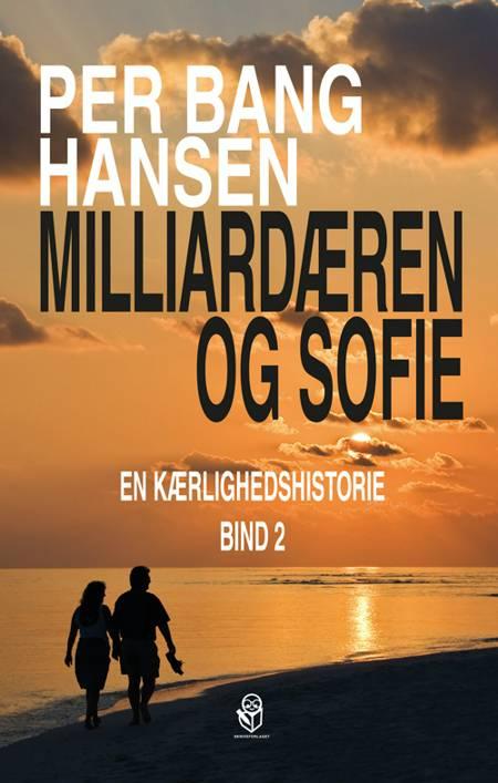 Milliardæren og Sofie af Per Bang Hansen