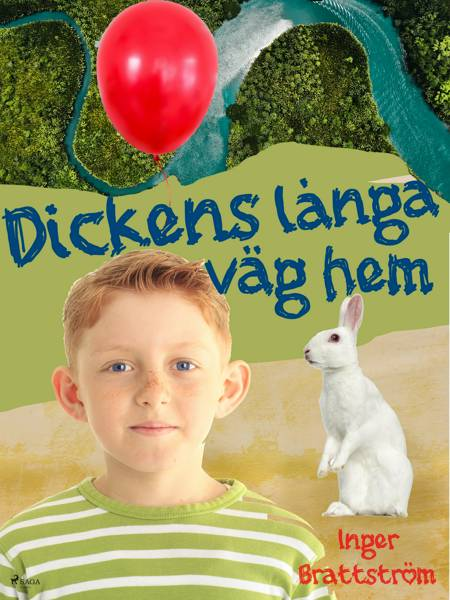 Dickens långa väg hem från skolan af Inger Brattström