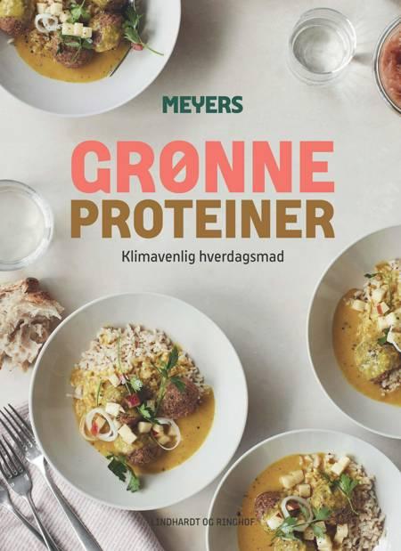 Meyers grønne proteiner af Meyers Madhus