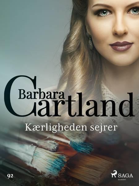 Kærligheden sejrer af Barbara Cartland