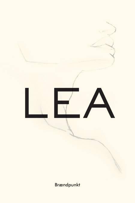 LEA af Lea Pedersen