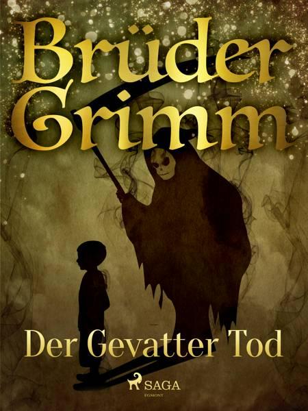 Der Gevatter Tod af Brüder Grimm