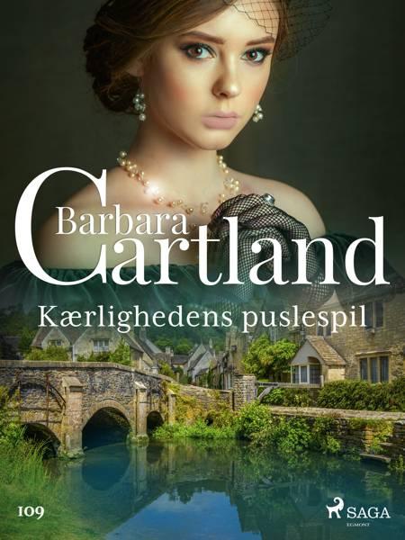 Kærlighedens puslespil af Barbara Cartland