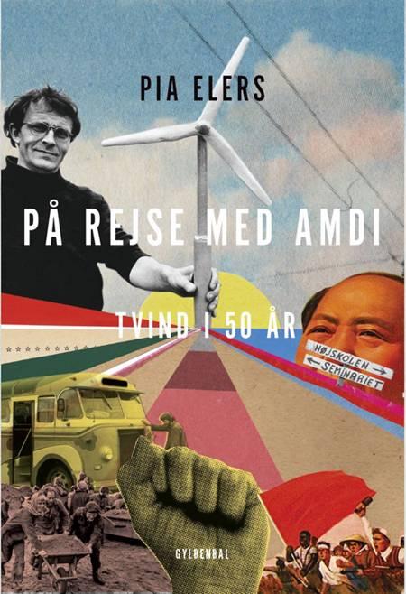 På rejse med Amdi af Pia Elers