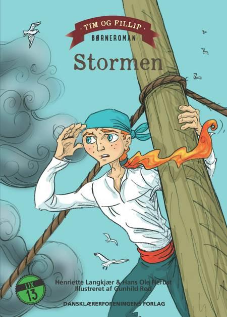 Stormen af Henriette Langkjær og Hans Ole Herbst