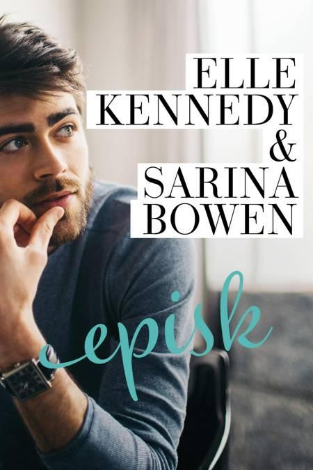 Episk af Elle Kennedy og Sarina Bowen