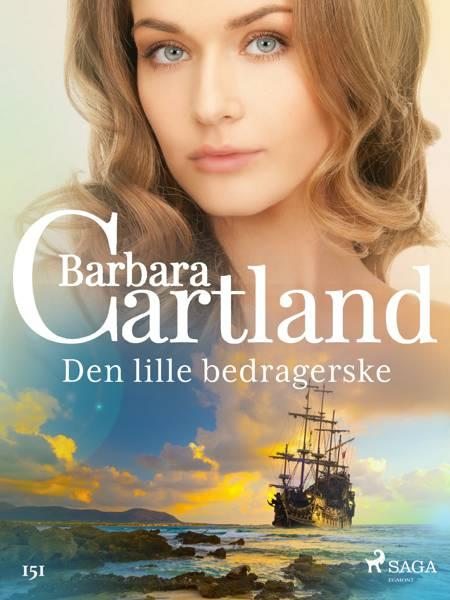 Den lille bedragerske af Barbara Cartland