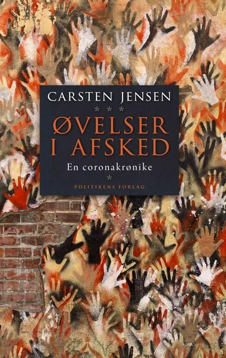 Øvelser i afsked af Carsten Jensen