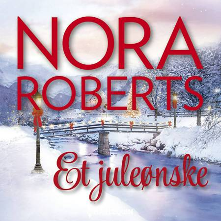 Et juleønske af Nora Roberts