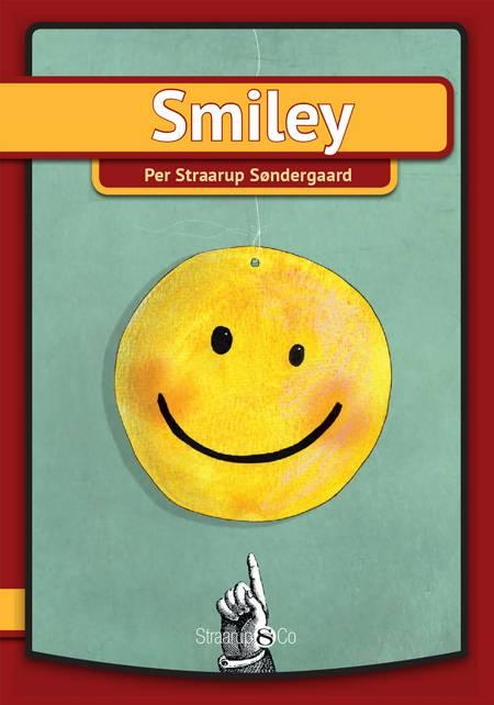 Smiley af Per Straarup Søndergaard