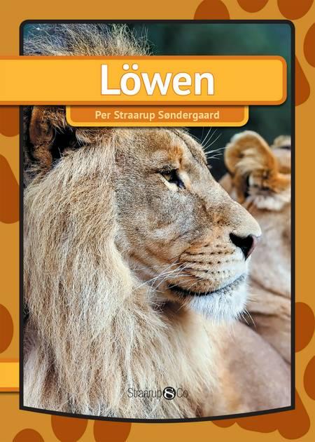 Löwen af Per Straarup Søndergaard