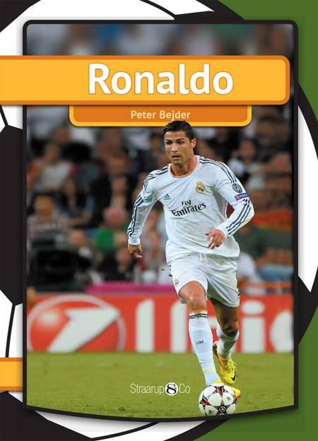 Ronaldo (Somali) af Peter Bejder