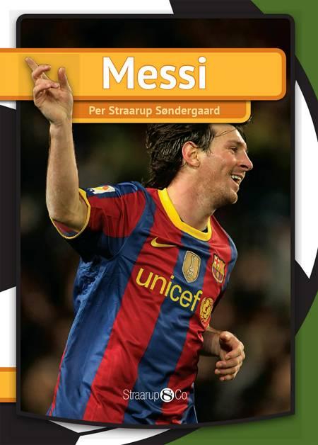 Messi (Tysk) af Per Straarup Søndergaard