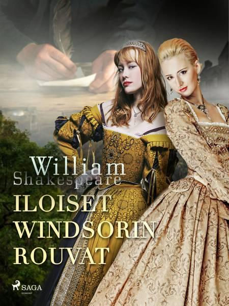 Iloiset Windsorin rouvat af William Shakespeare