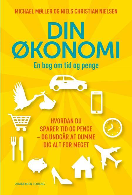 Din økonomi af Michael Møller og Niels Chr. Nielsen