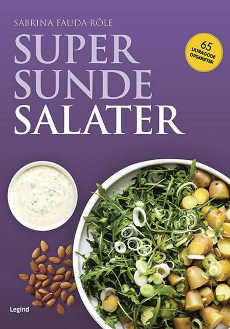 Supersunde salater af Sabrina Fauda-Role