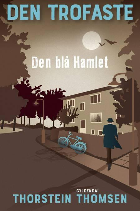 Den blå Hamlet af Thorstein Thomsen