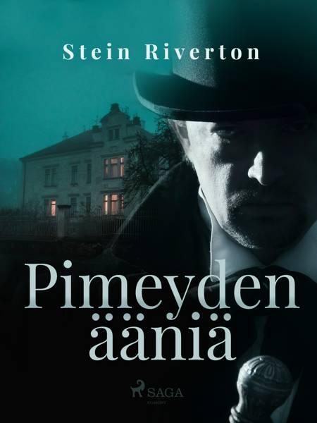 Pimeyden ääniä af Stein Riverton