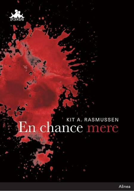 En chance mere af Kit A. Rasmussen