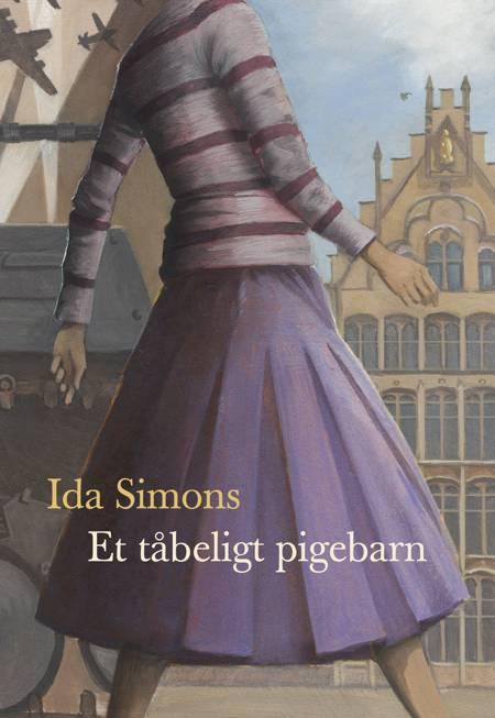 Et tåbeligt pigebarn af Ida Simons