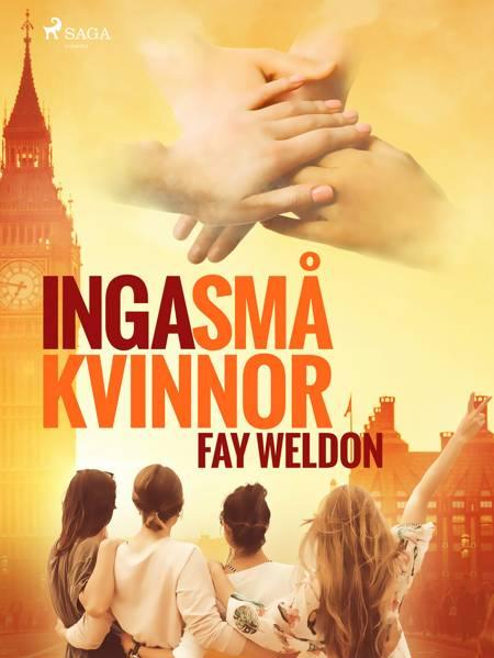 Inga små kvinnor af Fay Weldon