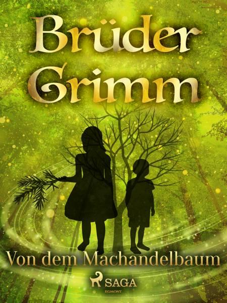Von dem Machandelbaum af Brüder Grimm