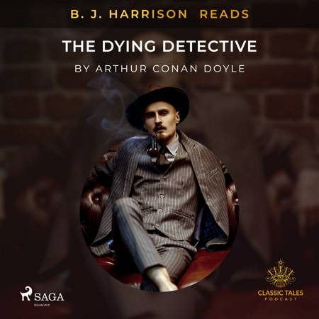 B. J. Harrison Reads The Adventures of Sherlock Holmes af Arthur Conan Doyle