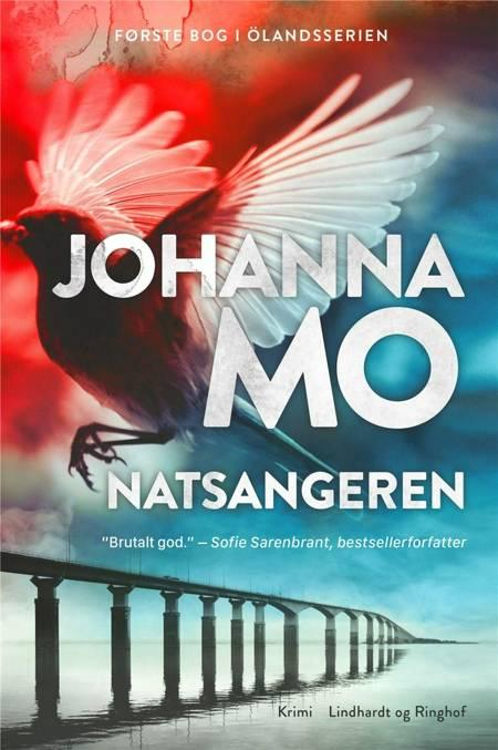 Natsangeren af Johanna Mo
