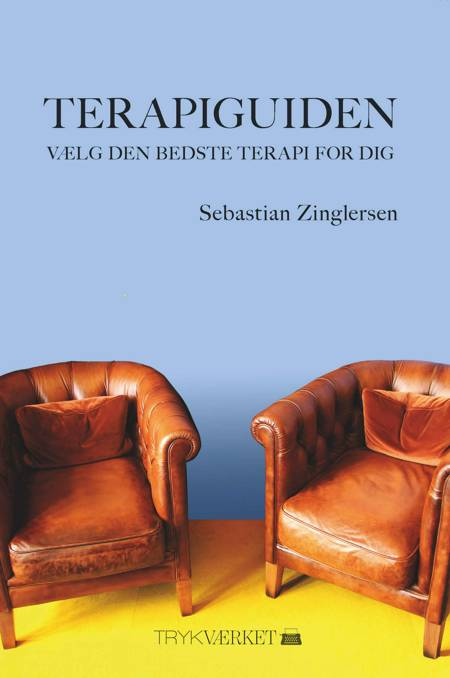 Terapiguiden af Sebastian Zinglersen