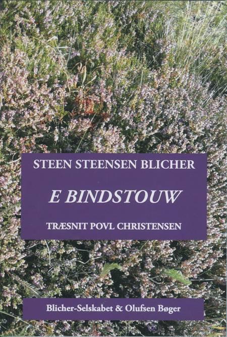 E Bindstouw af Steen Steensen Blicher
