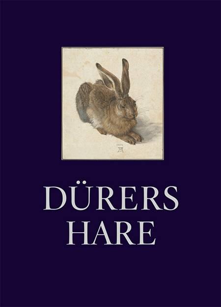 Dürers hare af Henrik Nebelong