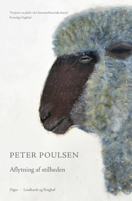 Aflytning af stilheden af Peter Poulsen