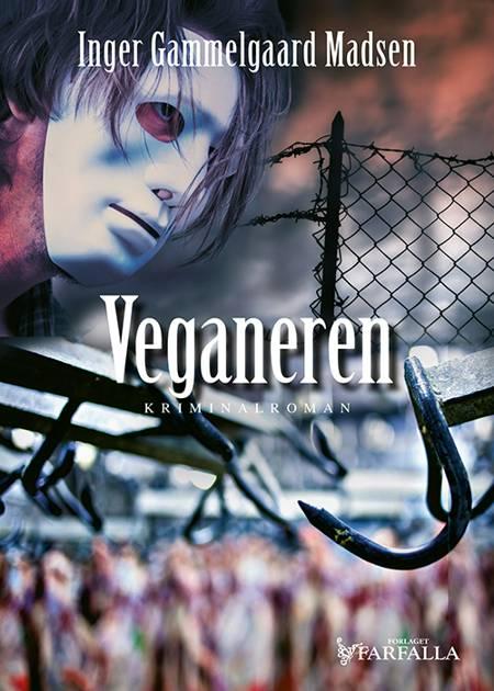 Veganeren af Inger Gammelgaard Madsen