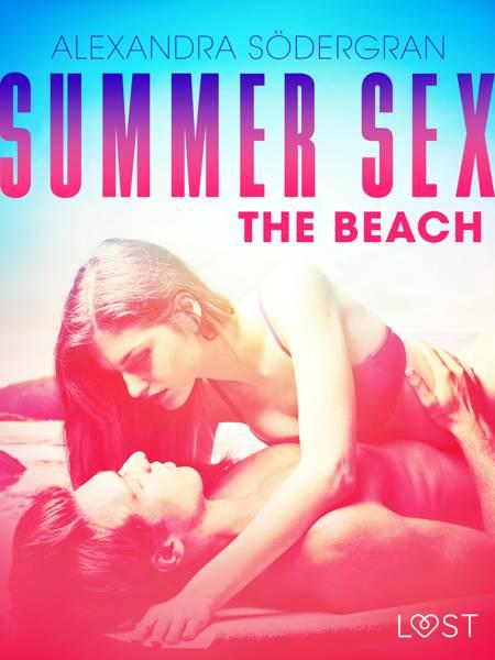 Summer Sex 2: The Beach af Alexandra Södergran