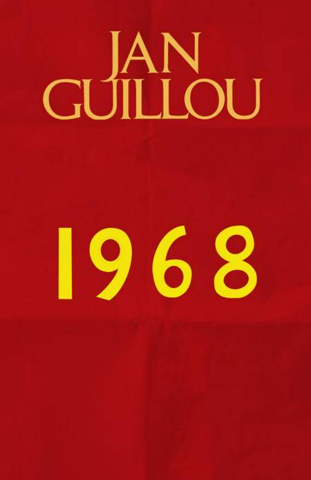 1968 af Jan Guillou